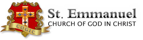 St. Emmanuel Church of God in Christ logo