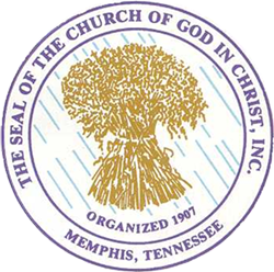 The Seal of the Church of God in Christ